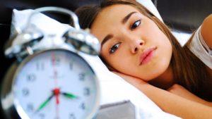 Βελτίωση του ύπνου με βελονισμό