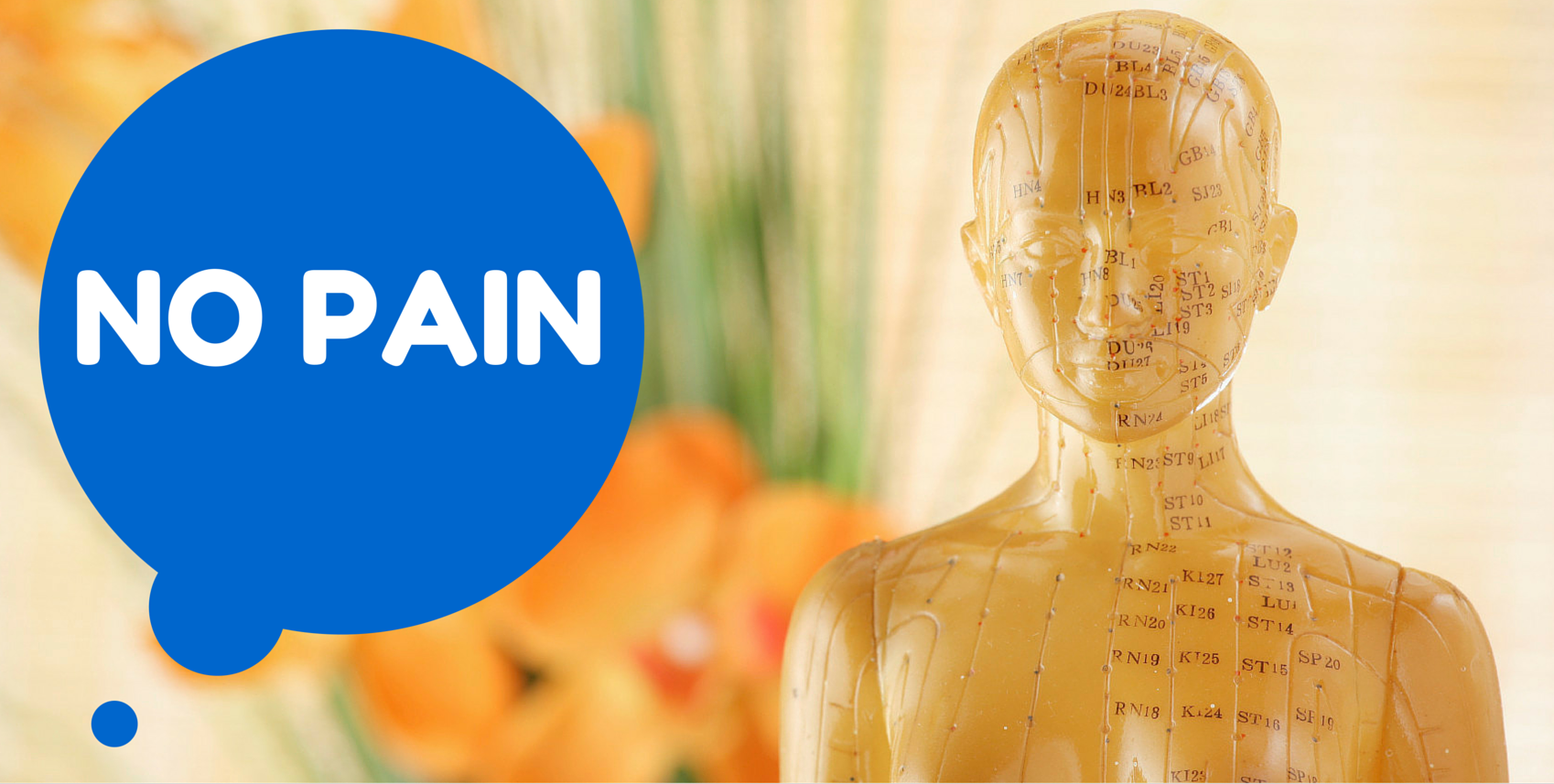 Καλύτερος o βελονισμός για τον χρόνιο πόνο