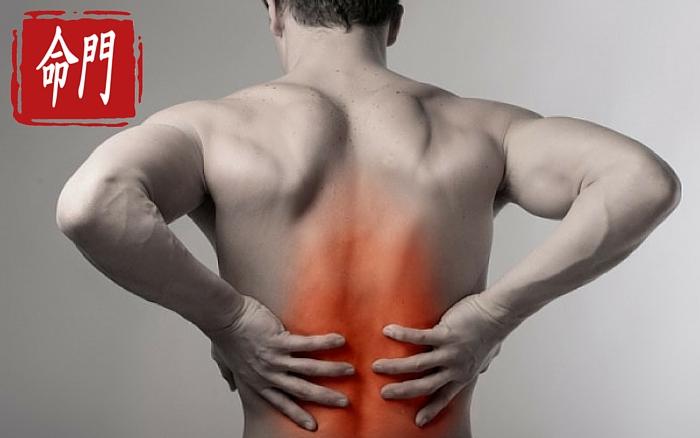 Βελονισμός για την αντιμετώπιση του πόνου στην μέση